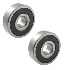 Breezy Ultra 4 / Breezy EC Series Rear Wheel Bearings (Pair)