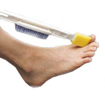 Dr. Joseph's Original Footbrush