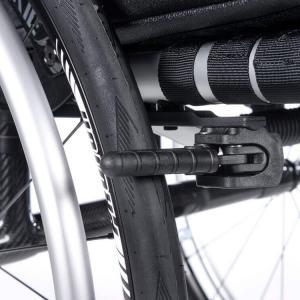 Redesign Wheel Locks