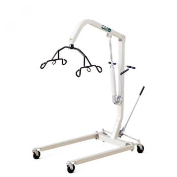 Hoyer Hydraulic Patient Lift with 6-Point Cradle