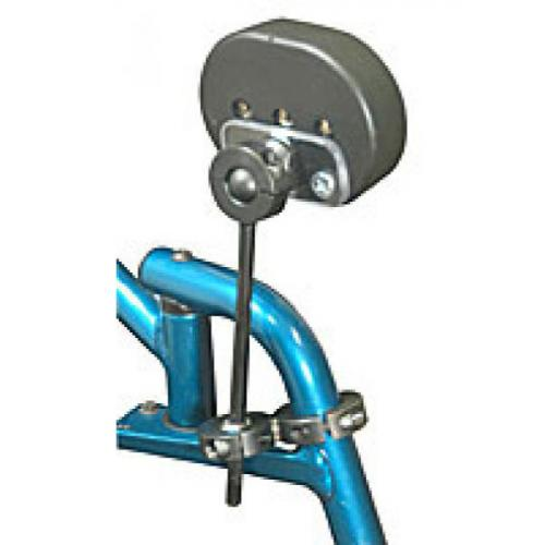 Multi-Axis Knee Adductor Assembly