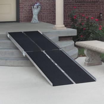 PVI Multi Fold Ramp