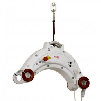 Molift Nomad Overhead Patient Lift System