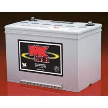 M34 Sealed VRLA 12V 60AH Non-Spillable Gel Battery