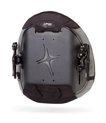ROHO Agility Back - Minimum Contour System