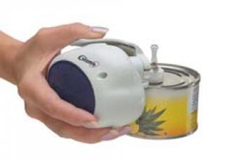 Gizmo Cordless Can Opener