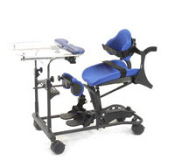 EasyStand 7000 Magician Comfy Pediatric Standing Frame - Discontinued 1/1/2012