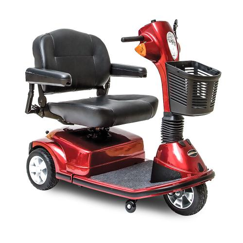 Pride Maxima 3 Wheeled Scooter