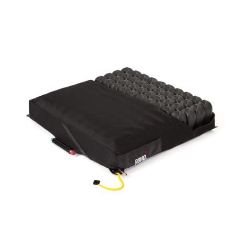 ROHO Quadtro Select High Profile Wheelchair Seat Cushion