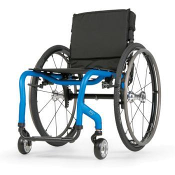 Quickie 5R Ultralight Rigid Wheelchair