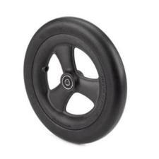 8 x 1 in. Primo 3-Spoke Black Caster Wheel
