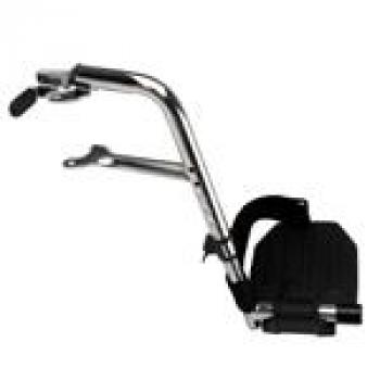 Invacare Footrest Assembly - 3 1/8