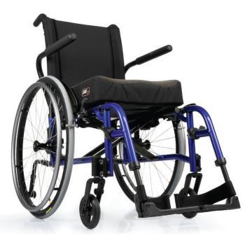 Quickie QXi Ultralight Wheelchair