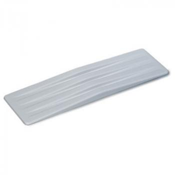 Plastic Grooved Transfer Board 8 x 27