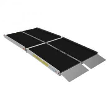 EZ-ACCESS Suitcase Trifold AS 10-FT Ramp