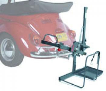Manual Tote Wheelchair Carrier - No longer Available