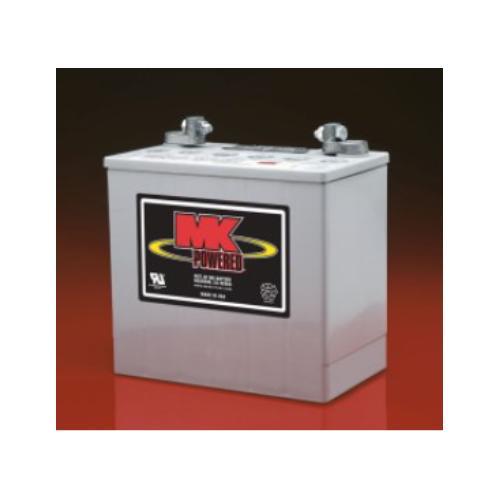 22NF Sealed Gel Batteries ( Pair )