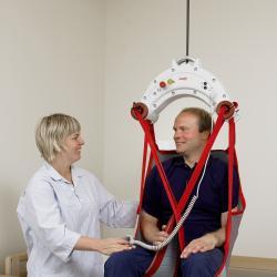 Maximized patient comfort
