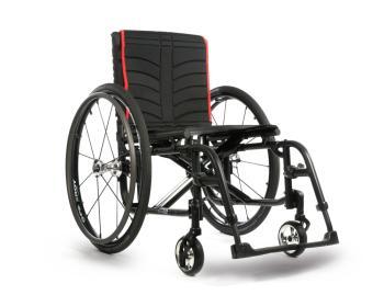 Quickie 2 Ultralight Wheelchair