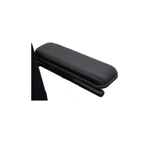 Gel Wheelchair Arm Pads - 3.5