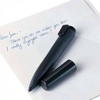 Contour Rheumatic's Pen