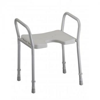 Shower Stool w/ Arms