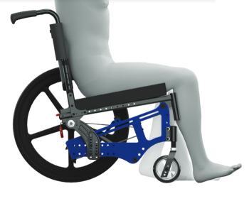 Foot Propulsion