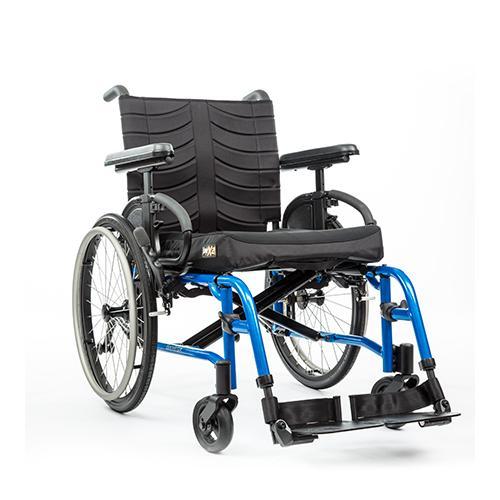 Quickie QX Ultralight Wheelchair