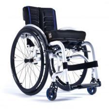 Quickie Xenon² Hybrid Dual Tube Ultralight Folding Wheelchair