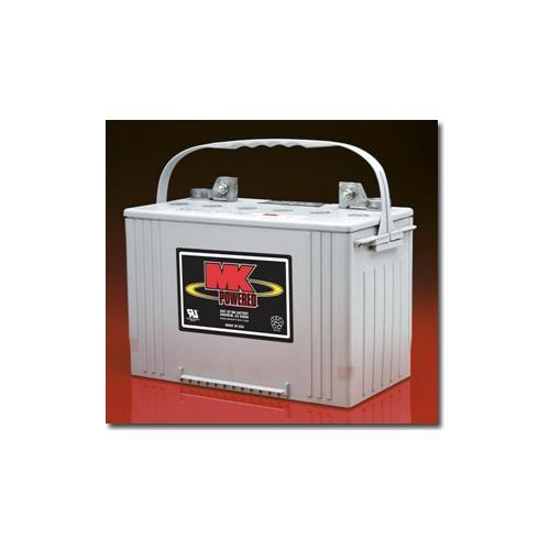 M27 Sealed Gel Batteries ( Pair )