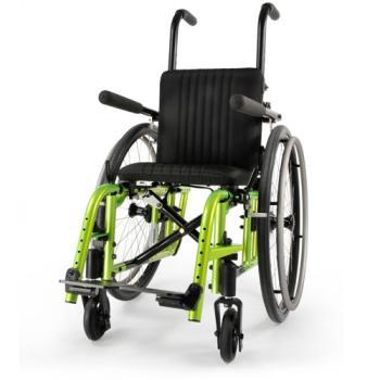 Quickie Zippie 2 Wheelchair