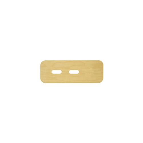 Superslide Transfer Board w/ 2 Hand Holes