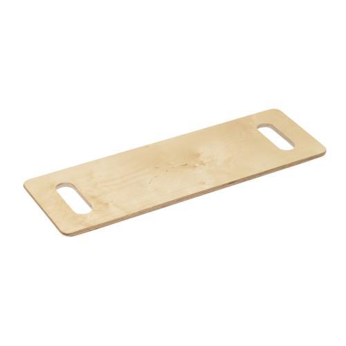 Wood Transfer Board w/ Cut-Out Handles