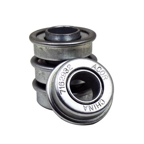 Invacare Caster Wheel Bearings, Pk4