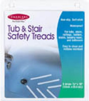 Enablers Tub/Stair Safety Treads