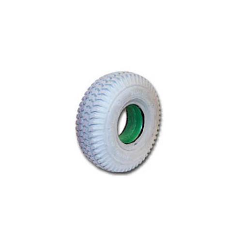 10x3 (300-4) (260x85),Poly Foam Filled Tire, Knobby