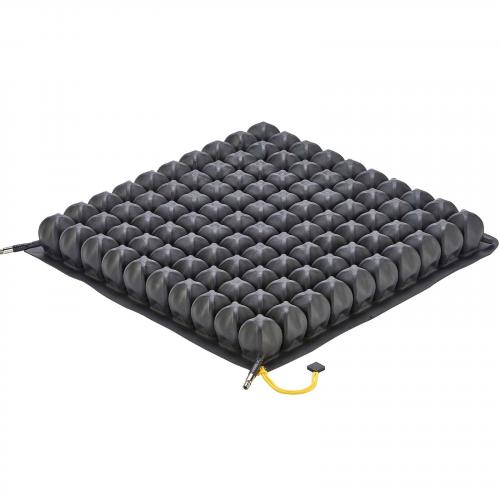 ROHO Low Profile Dual Compartment Wheelchair Positioning Cushion