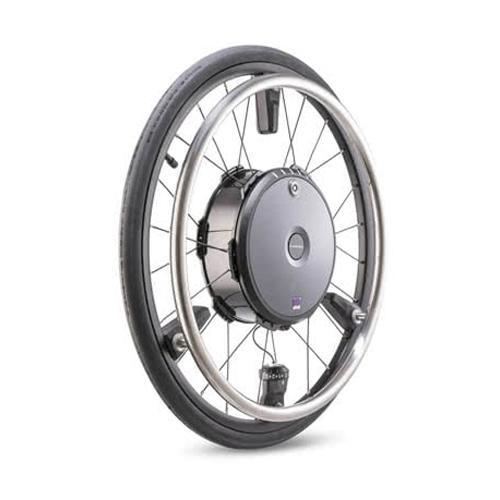 Emotion M25 Power Assist Wheelchair Wheels