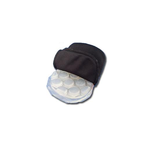 Dimensional Gel Lateral Pad w/ Removable/Washable Cover
