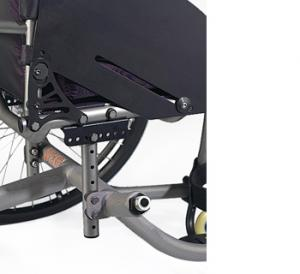 Center-Of-Mass Adjustment System
