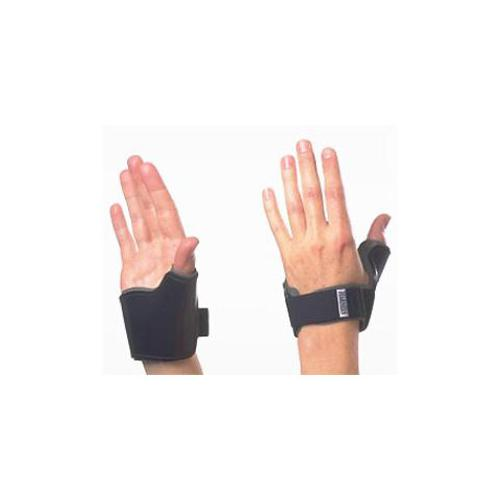 Harness Palm Gloves