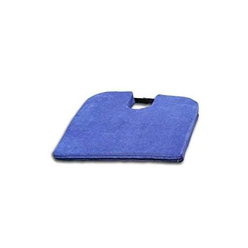 Invacare Memory Foam Coccyx Seat Cushion