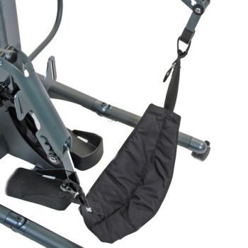 Adjustable Lifting Strap - 14