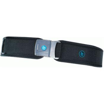 Padded Center Pull Two Point Hip Belt w/ Rehab Latch