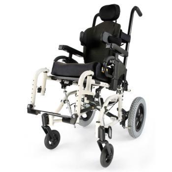 Quickie Zippie TS Pediatric Wheelchair