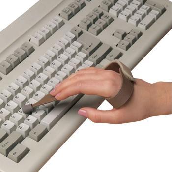 Slip On Typing Keyboard Assist