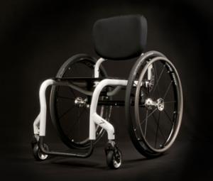 7RS Rigid Ultra Light Wheelchair