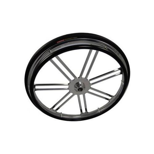 Spin Tek Glide Billet Aluminum Wheelchair Wheel