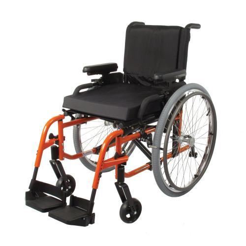 Quickie LX Lightweight Wheelchair