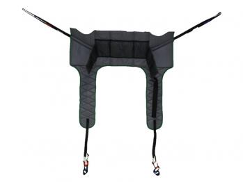 Hoyer Deluxe Transport Sling (Stand-Aid)